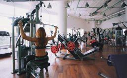 Wellness-клуб «ЭКОКЛУБ»