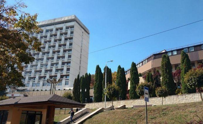 Центр санаторно-курортного лечения в городе Пятигорск