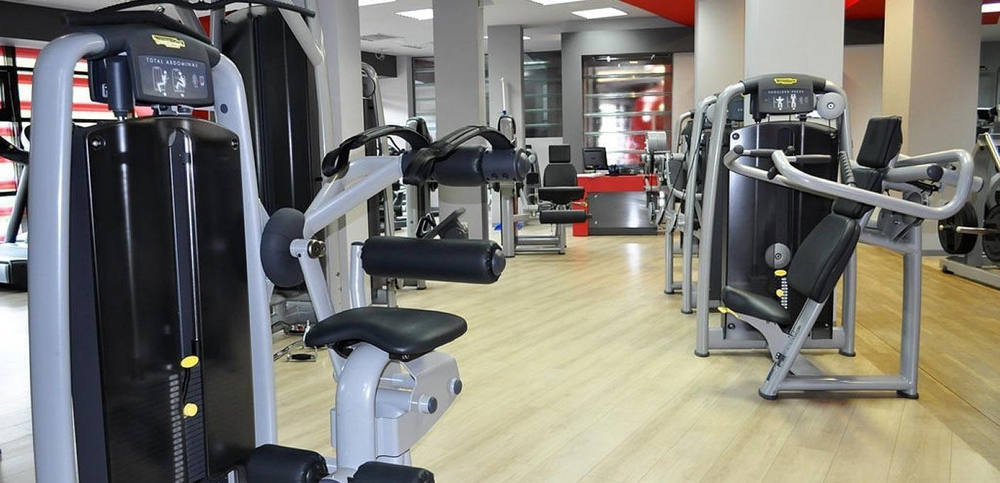 Фитнес-клуб «GYMPRO Жулебино»