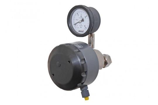 Хлораторы малогабаритные Vacuum regulator C 2213