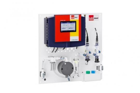 Пробоотборное устройство для жидкости EASYPRO
