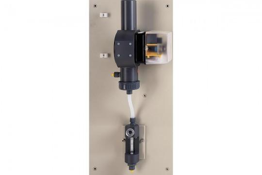Регулирующий клапан C 7700 малогабаритный
